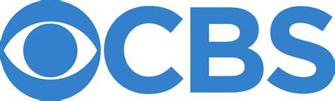 CBS TV Logo Download Vector
