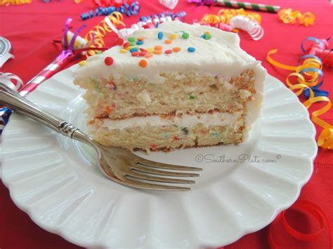 Easy Peasy Birthday Cake From Scratch (and How