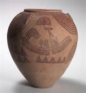 Predynastic Egyptian Pottery
