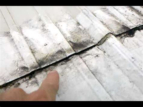 roofing metal roof leaks explained