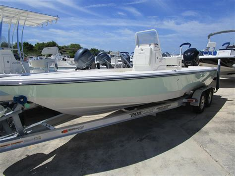 New Bay Boats For Sale Florida by 2016 New Pathfinder 2300 Hps Bay Boat For Sale Rockledge