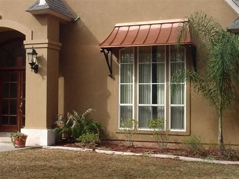 awnings  windows  copper juliet awning diy canopy canopy outdoor canopy design