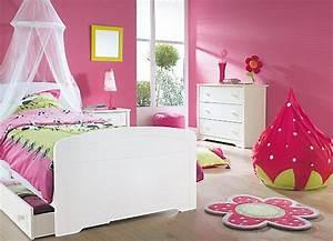 quelles nuances pour la chambre de ma princesse With couleur chambre petite fille