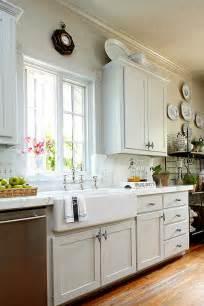 Farmhouse Kitchen Sink Cabinet