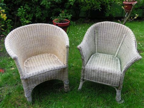 que vais je faire de ces 2 fauteuils en rotin trouv 233 s dans