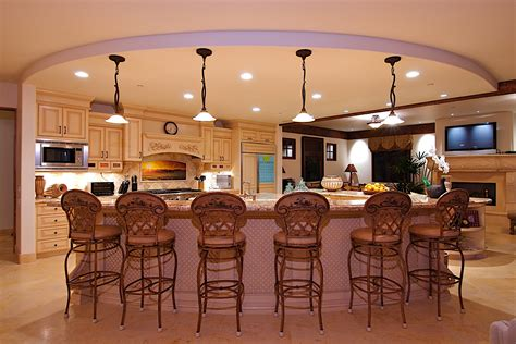 kitchen island decor tips to consider when selecting a kitchen island design interior design inspiration