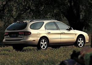 2003 Ford Taurus Se Standard 4dr Station Wagon Information