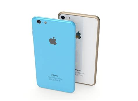 the iphone the iphone 6c could be just as beautiful as the iphone 6