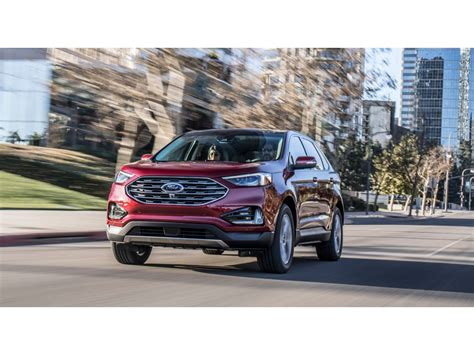 45+ Weight Of 2020 Ford Edge Gif