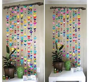Diy upcycled paper wall decor ideas walls