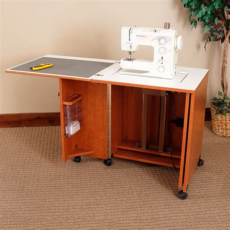sewing cabinets canada fashion sewing cabinets model 7400 space saver sewing cabinet