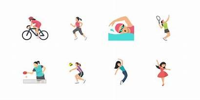 Emoji Emojis Business Activities Zoho Right Gender