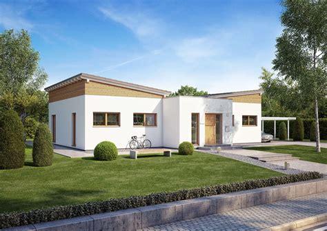 Bungalow Oder Haus by Bungalow Fokus Kern Haus Mit Schmetterlingsdach