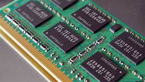 Researchers Invent New Type Of Computer Memory With Ultra