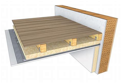 isolation phonique sous plancher bois isolant sous plancher bois 28 images panneaux de sous plancher isolant insulfloorboard r3 15