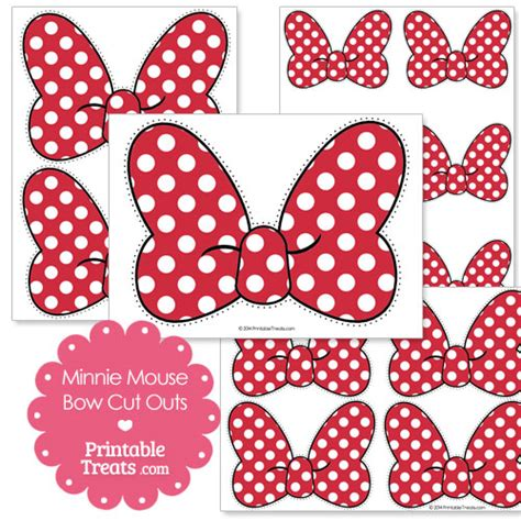 images  minnie mouse bow printable minnie mouse