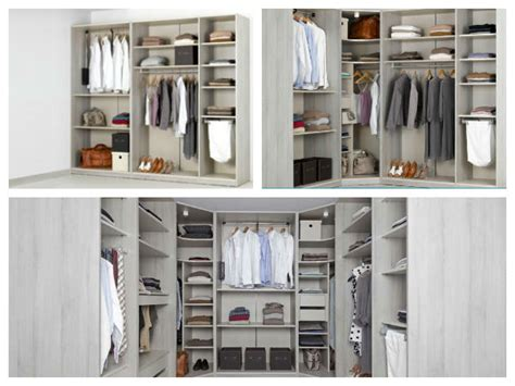 dressing pour chambre meubles et dressing de qualité pour votre chambre