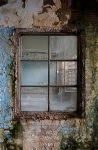 Abandoned Warehouse Windows
