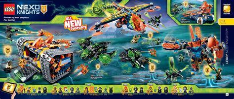 Australian Lego Release Dates
