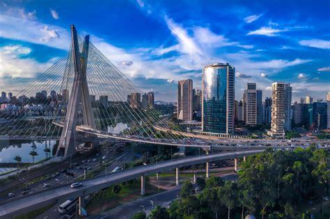 Eventos movimentam a cidade de São Paulo no dia do aniversário