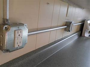 Metal Conduit Wiring