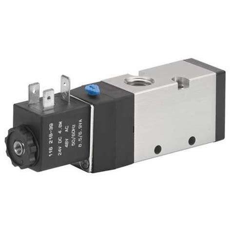 aro solenoid air valve 1 4 in 24vdc m252ss 024 d