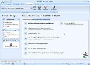 Abrechnung Wasserkosten Ohne Zähler : win casa hausverwaltungssoftware bei freeware ~ Themetempest.com Abrechnung