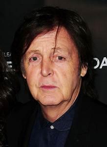 Paul McCartney Picture 130 - Comes a Bright Day Premiere