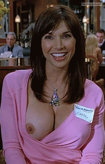 The best photo of celeb Kimberly Page boob slip Boobs ...