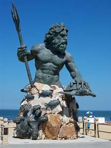 Greek Statue Poseidon | www.imgkid.com - The Image Kid Has It!