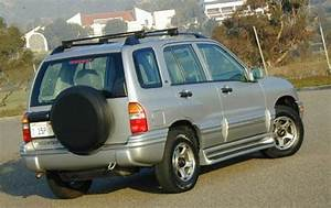 Used 2003 Chevrolet Tracker For Sale