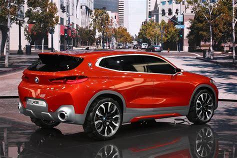 X2 Concept by 2016 Bmw X2 Concept Gtspirit