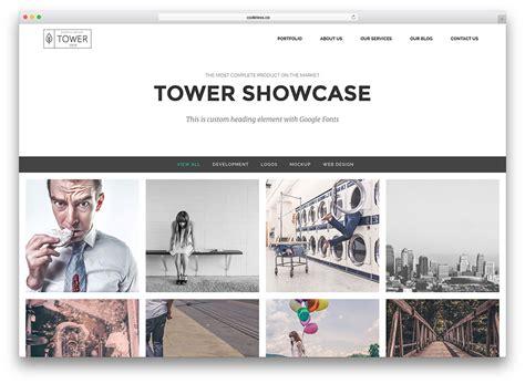 wordpress portfolio 50 best personal portfolio themes 2018 colorlib