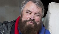 10 Questions for Flash Gordon actor Brian Blessed - Sunday ...
