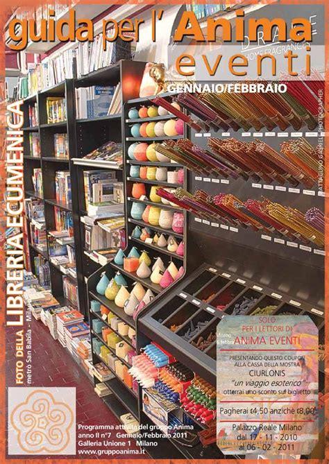 Libreria Ecumenica San Babila by Anima Eventi Gennaio Febbraio By Jonathan Falcone Issuu