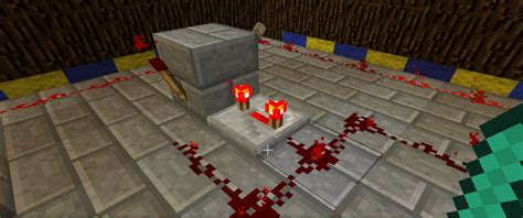 Repeating Signal Fails Smp Redstone Discussion