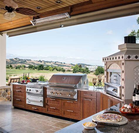Outdoor Kitchen Ideas  Brown Jordan Outdoor Kitchens
