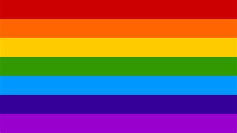 regenbogenflagge  hintergrundbild