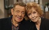 Actress and Comedian Anne Meara, Mom of Ben Stiller, Dies ...