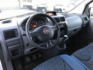 Fiche Technique Fiat Ducato 130 Multijet : fiat scudo 2 0dt multijet 130 ch l2h2 pack cd clim long sur lev de 2013 voir dans les bouches ~ Medecine-chirurgie-esthetiques.com Avis de Voitures