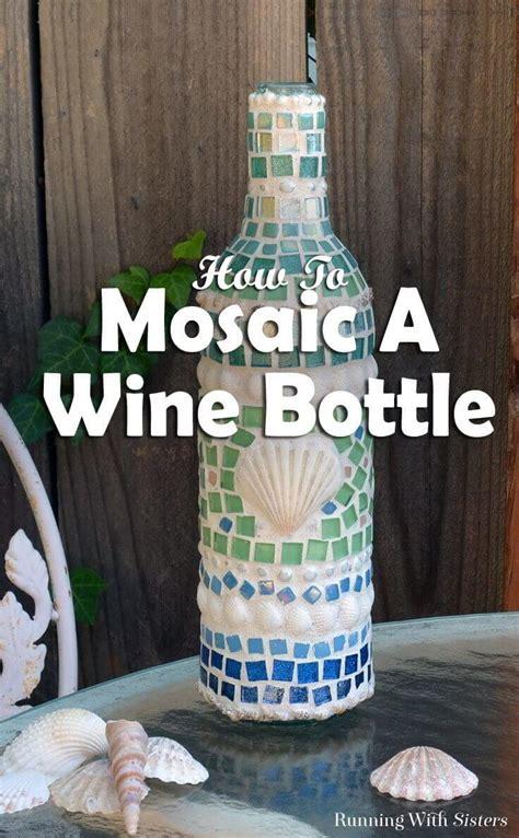 diy mosaic craft ideas  projects