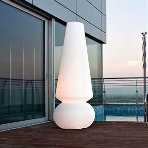 Projecteur Solaire Leroy Merlin : dlicieux lampe solaire leroy merlin lampadaire exterieur design ides lumineuses with lampes ~ Dode.kayakingforconservation.com Idées de Décoration