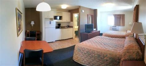 Suburban Extended Stay Hotel Of Biloxi