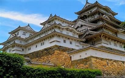 Frankenstein Castle Himeji Wallpapers Crazy Kb Widescreen