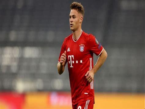 Здесь вы узнаете всё о йозуа киммихе! Bayern star Kimmich ruled out until January 2021 after successful knee surgery