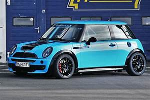 Mini Cooper R53 : coverefx mini cooper jcw gp r53 photo 8 11874 ~ Medecine-chirurgie-esthetiques.com Avis de Voitures