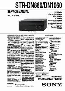 Sony Service Manual~WM-F2031 Walkman Cassette Player~Original~Repair