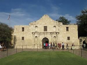 Remember The Alamo   U2013 Deano In America