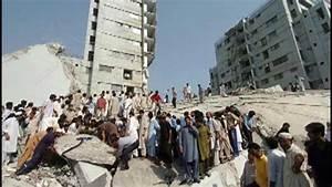 Earthquake Pakistan 2005 Real Stories