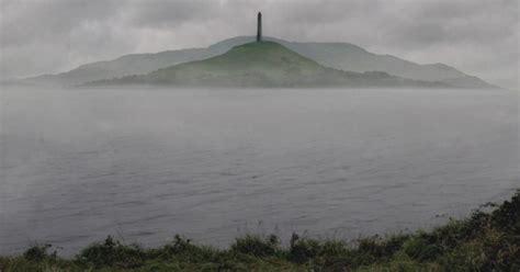 avalon  place  mythology   utopia   lost